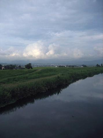 空を映す菊池野_c0107829_21255175.jpg