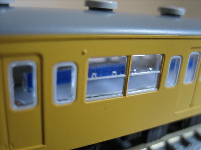 南武支線101系を製作 その3_e0120143_2250086.jpg