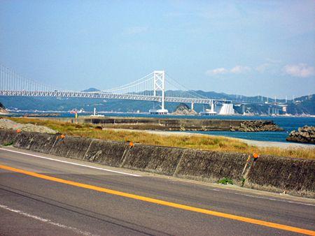 ◆鳴門海峡大橋                  No.97_d0103457_18253869.jpg