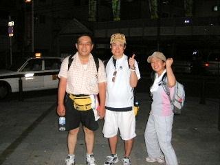 宇佐駅~別府(海門寺公園) 42キロ練習ウォーク_f0043559_2323234.jpg