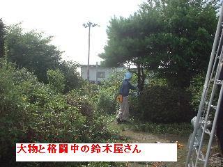 久々の大物・・笑_f0031037_1885283.jpg