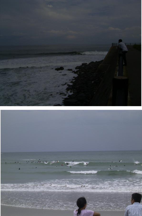 9月9日の波 57/365_d0076864_1491357.jpg