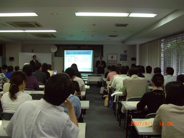 学校説明会_f0138875_22191120.jpg