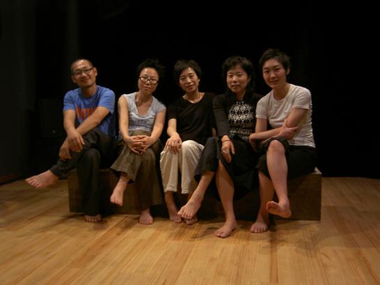 日韓交流・Aプロジェクトは無事終了しました。_f0009805_19173635.jpg
