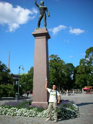 フィンランド旅行22たんぺれ_c0133030_79714.jpg