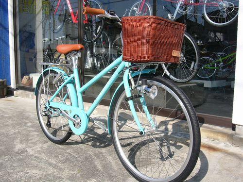 ... 年09月 : いい自転車に乗ろうよ