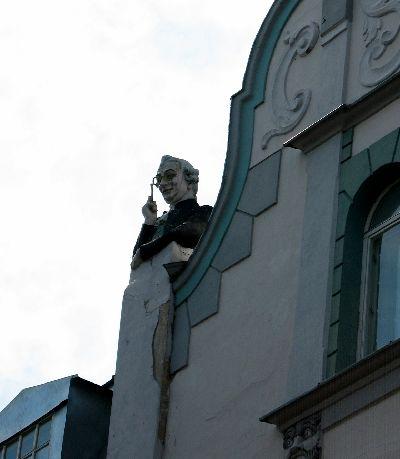 船の旅 (6月24日)タリンの観光( エストニア)_e0098241_1042503.jpg