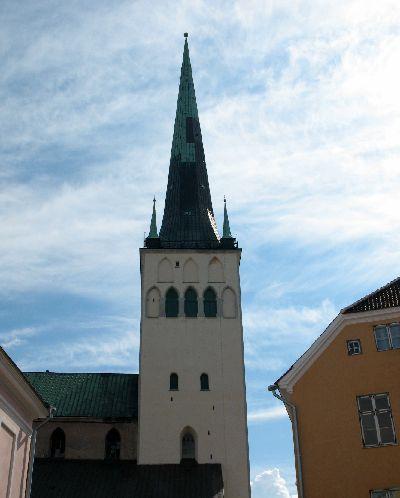 船の旅 (6月24日)タリンの観光( エストニア)_e0098241_11244952.jpg