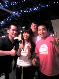 ダン・ダダ・ダーツの旅! in fukuoka ♪_c0098743_0555080.jpg