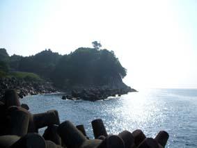 海だ~っ!_c0108174_22274459.jpg