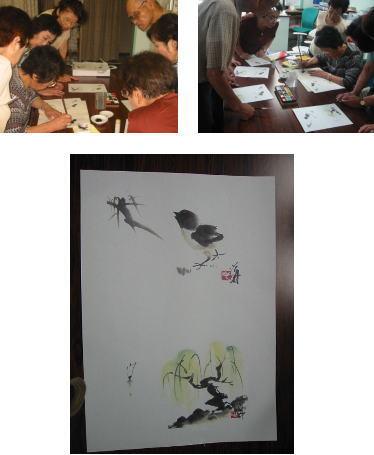 はがき絵&水彩画教室_c0113948_1773584.jpg