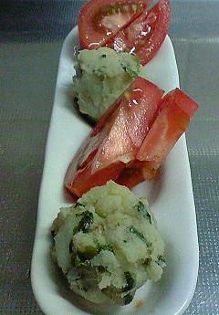 白菜ときのこと薄揚げのあっさり炊き♪_f0116812_17484917.jpg