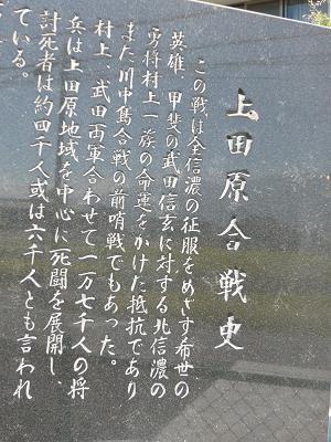 久しぶりの城まにあ@上田_c0100865_1519388.jpg