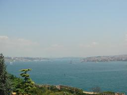 """八日目 """"トプカプ宮殿、グランドバザール、ボスォラス海峡クルージング・イスタンブール泊""""_a0102784_1205625.jpg"""
