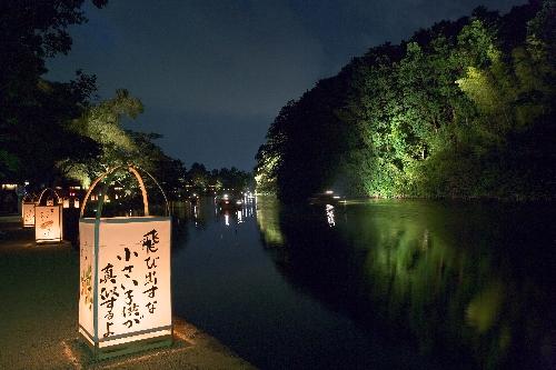 松江水燈路_e0124490_11354093.jpg