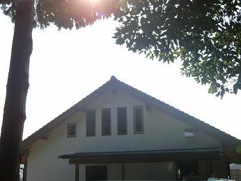 トトロの森の陽だまりの家_d0087595_21123715.jpg