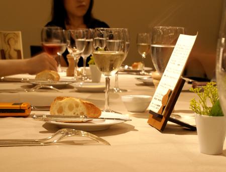 ディナーをご一緒に_d0028499_226131.jpg