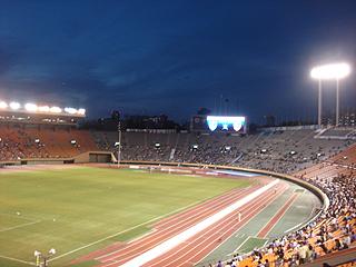 横浜FC×FC東京 J1第25節_c0025217_8522710.jpg