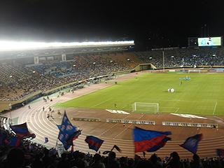 横浜FC×FC東京 J1第25節_c0025217_8524077.jpg