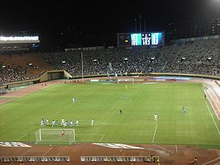 横浜FC×FC東京 J1第25節_c0025217_90227.jpg