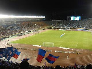 横浜FC×FC東京 J1第25節_c0025217_9234884.jpg