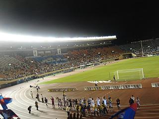 横浜FC×FC東京 J1第25節_c0025217_924131.jpg