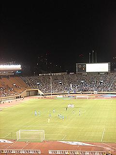 横浜FC×FC東京 J1第25節_c0025217_944850.jpg