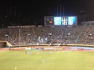 横浜FC×FC東京 J1第25節_c0025217_95059.jpg
