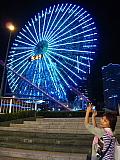 横浜ランを開催!_d0046025_0412470.jpg