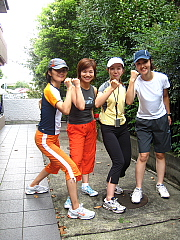 横浜ランを開催!_d0046025_04159.jpg