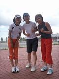 横浜ランを開催!_d0046025_8514018.jpg