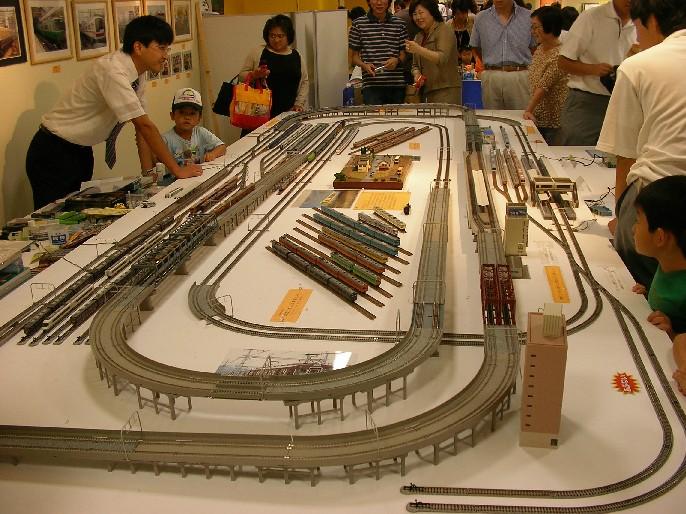 阪神 鉄道模型フェスティバル_a0066027_18201811.jpg