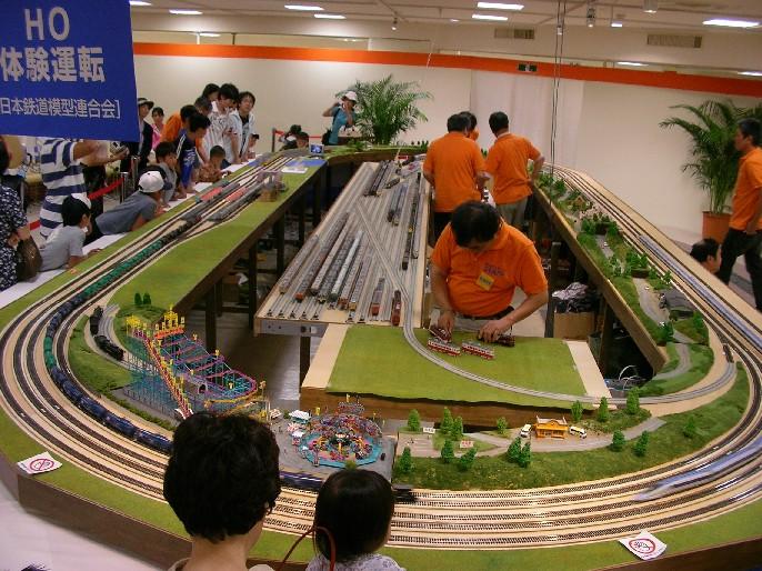 阪神 鉄道模型フェスティバル_a0066027_1820356.jpg