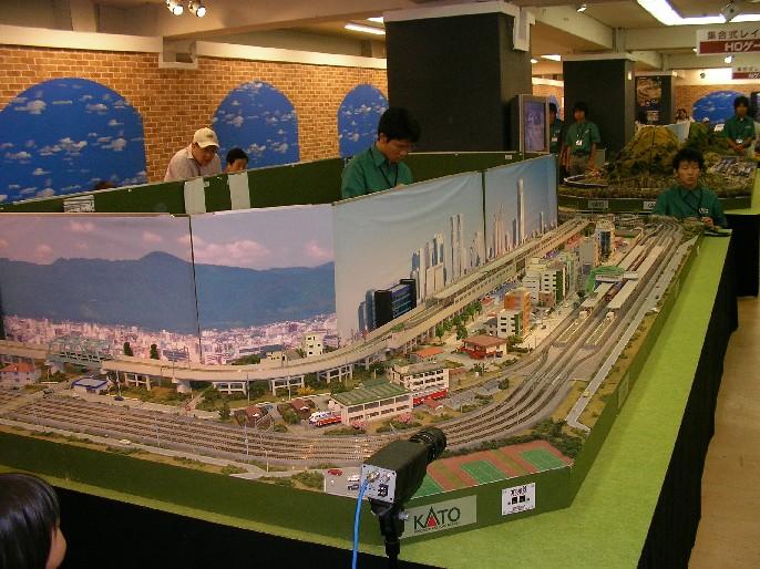 阪急鉄道模型フェスティバル_a0066027_773189.jpg