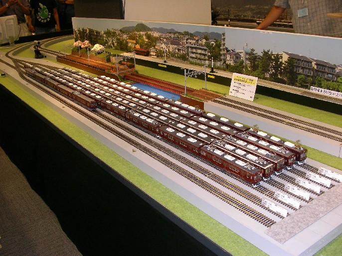阪急鉄道模型フェスティバル_a0066027_774272.jpg