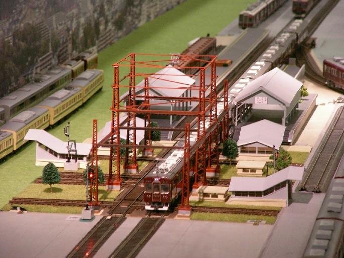 阪急鉄道模型フェスティバル_a0066027_781928.jpg