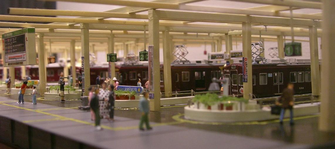 阪急鉄道模型フェスティバル_a0066027_783413.jpg