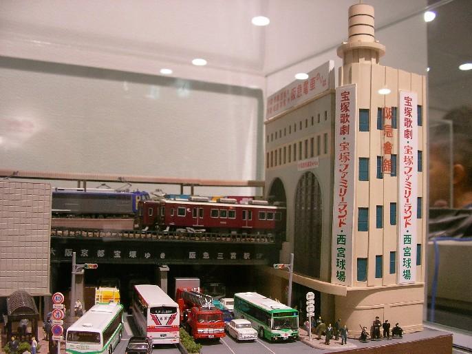 阪急鉄道模型フェスティバル_a0066027_784882.jpg