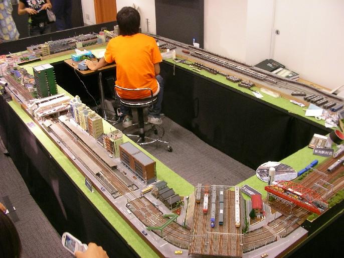 阪急鉄道模型フェスティバル_a0066027_78585.jpg