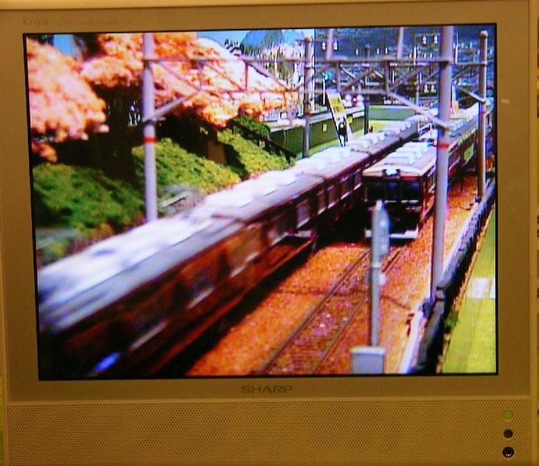 阪急鉄道模型フェスティバル_a0066027_78665.jpg