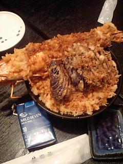 豪華な夕食_f0031037_2118054.jpg