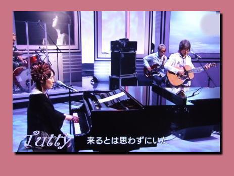 9月14日尾崎亜美と坂崎