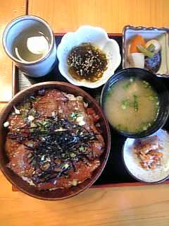 焼肉丼♪_f0099147_15271310.jpg