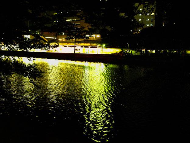 東京の 空も青空 秋の雲_a0031363_0403765.jpg