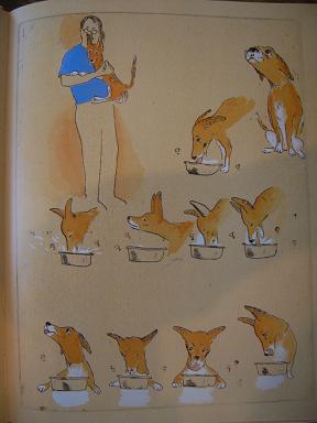 犬のルーカス_d0087595_19563792.jpg