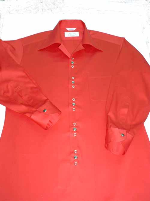 お客様のシャツ_a0110103_1534671.jpg