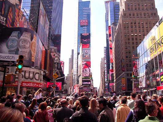 ブロードウェイ・オン・ブロードウェイ(Broadway on Broadway)_b0007805_11352634.jpg