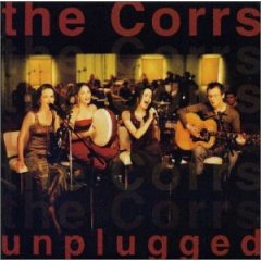 The Corrs 「Unplugged」(1999)_c0048418_22565060.jpg
