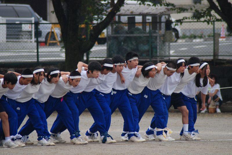 中学校の体育祭_e0124594_211453.jpg