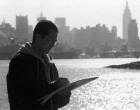 「NEW YORK KAZU STUDIO」のnykazustudioさん登場!_c0039735_9262172.jpg